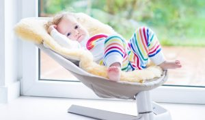 Safety Precautions of Baby Swings that You Have to Learn