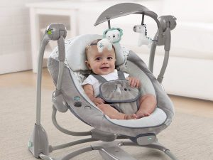 Combination Baby Swing